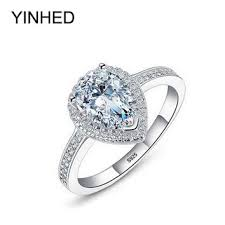 teardrop engagement rings best teardrop engagement ring products on wanelo