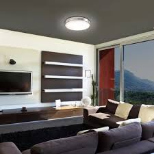 Ceiling Lighting Living Room by Led Ceiling Light 12 In Lighting Artika