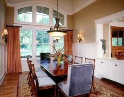 dining room hutch ideas dining room traditional with blue chairs