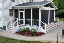 screened porch ideas maryland screened porch design