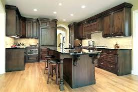finishing kitchen cabinets ideas how to finish kitchen cabinets stain finishing kitchen cabinets