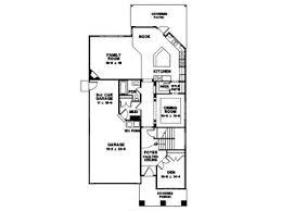 Garage House Floor Plans Craftsman House Plans Two Story Craftsman Home Plan Fits A