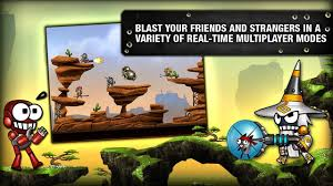 multiplayer for android new ios multiplayer favorite blastron jumps to android