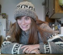 cowichan hat honey nutbrown s knitting cowichan toque