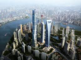shanghai world financial center travel china with me