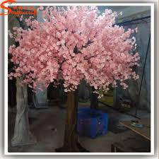 new products silk artificial trees cherry blossoms how to