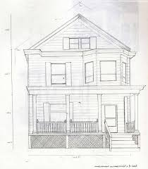 tag pencil drawings of houses uk drawing sketch education