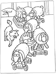hotel for dogs coloring pages