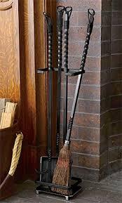 Fireplace Toolset - fly rod fireplace tool set winter pinterest fireplace tools