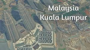 Orlando Google Maps by Kuala Lumpur Malaysia Google Map Youtube