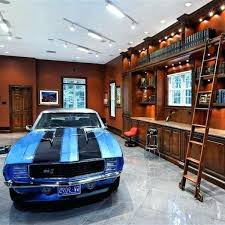 awesome car garages man garages dump a day the best man caves out there pics coolest
