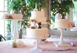 Wedding Cake Table Cake Table Btulp Com