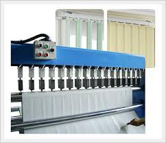 Blind Cutting Service Vertical Blind Fabric Cutting Machine From Jinsung Tech B2b