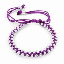 hand made bracelet images New trendy handmade bracelets with girls designer cheap cotton jpg