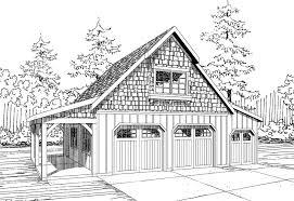 garage with living quarters shopent floor plan car story garage