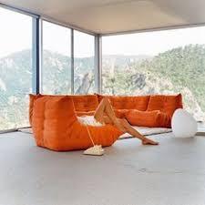 canap togo roset les beaux décors avec le canapé togo légendaire extensions salons