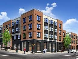 Home Designer Architectural Fantastical Modern Brick Apartment Building Building Buildings On