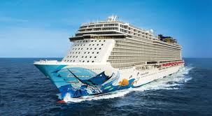 today s cruise ships from wars to indoor skydiving you can do