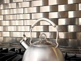 metal kitchen backsplash fabulous backsplash inspiration for your next kitchen remodel via b