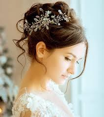 hair for wedding 50 best hairstyles of this wedding season