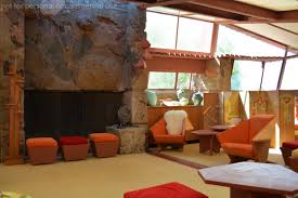 Taliesin West Interior Taliesin West Flw Two The Road Photo Travel Blog