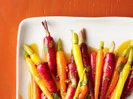 best carrot side recipes for thanksgiving fn dish the