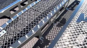 Dodge Dakota Truck Accessories - compare mesh and colors for custom truck grilles and accessories