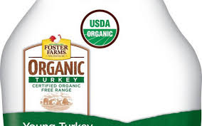 organic thanksgiving turkey foster farms carves a niche with organic turkeys the modesto bee