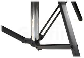 stage lighting tripod stands stage lighting truss stands crank up dj lighting lift tripod by