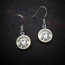 bullet stud earrings jectz original stud bullet earrings jectz