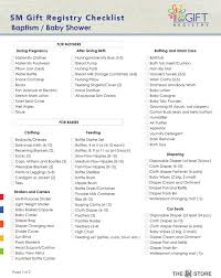 bridal registry checklist printable emejing printable wedding registry checklist images style and
