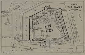 Tower Of London Floor Plan Nico Narrates Audiobooks History Of The Tower Of London