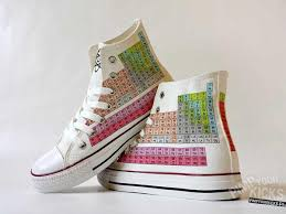 toms periodic table shoes womens sneakers periodic table custom made shoes all the best