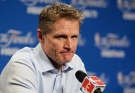 steve kerr talks pairing kevin durant russell westbrook at all
