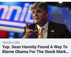 Sean Hannity Meme - sean hannity is a fucking moron album on imgur