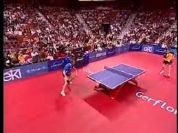 Best Table Tennis Player Worlds Best Table Tennis Players Ever Youtube