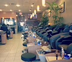 modern nails quick spa experience in commerce u2013 in the mitt