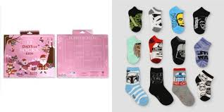 target 12 days of socks sets just 15 shipped money saving