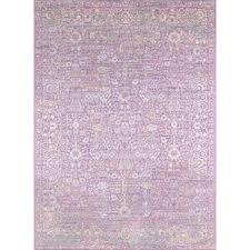 Plum Area Rug Purple Rugs Joss