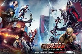 Hit The Floor Killer Crossover - the flash recap crisis on earth x 2 night crossover black nerd
