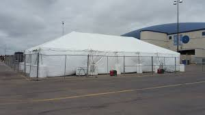 heated tent rental heated tent indestructo tent rental inc