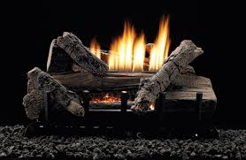 log sets u0026 burners white mountain hearth