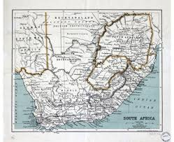 Ua Map Maps Of South Africa Detailed Map Of Republic Of South Africa In