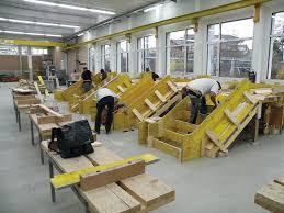 treppe betonieren integrationsvorlehre riesco lehrgang bau fachkräfte schweiz