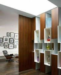 Photo Room Divider Frameless Glass With Waterfall As A Room Divider Architecture