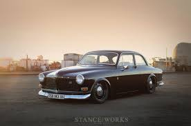 classic volvo coupe brilliant 1966 volvo amazon dakos3