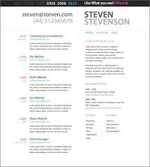 creative resume templates free online resume exles cool 10 pictures and images as good simple