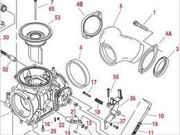 harley davidson flstc heritage softail classic davey pump parts