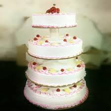 special cake 4 tier special cake 7kg online flowers cakes delivery