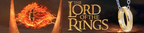 lord of the rings characters merchandise and jewellery the one